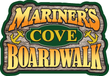 Mariners Cove Miniature Golf