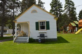 Green Gables Cottages