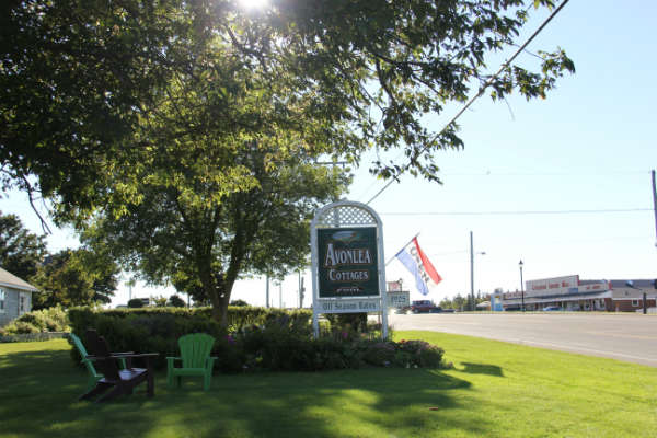 Avonlea Cottages (Innovation Enterprises Inc.)