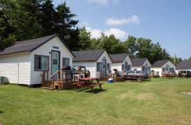 White Sands Campground & Cottages
