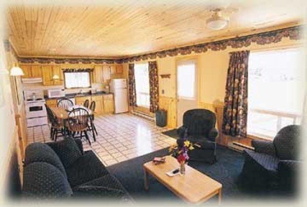 Sundance Cottages
