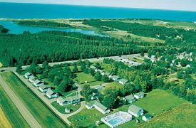 Lakeview Lodge & Cottages