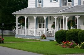 Kindred Spirits Country Inn and Cottages