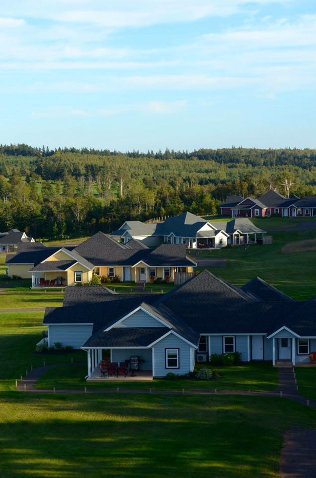 Gables of PEI (The)