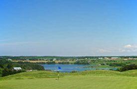 Glasgow Hills Resort & Golf Club and Piper's Restaurant