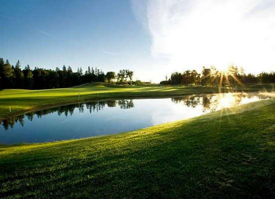 Eagles Glenn of Cavendish Golf Course