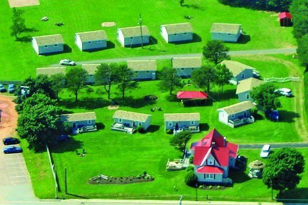 Cavendish Lodge & Cottages