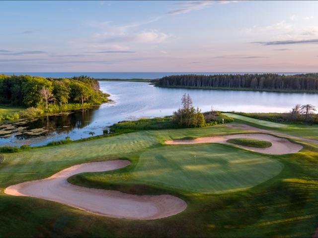 Green Gables Golf Club