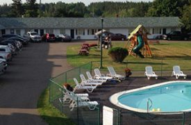 Anne Shirley Motel and Cottages