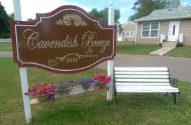 Cavendish Breeze Inn