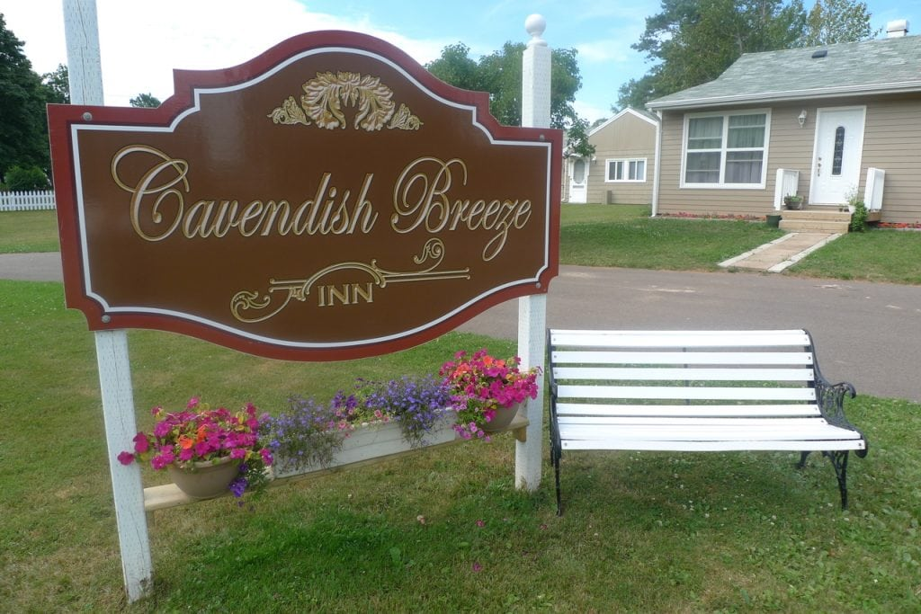 Cavendish Breeze Inn