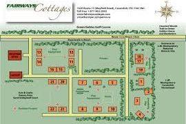 Fairways Cottages