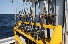 Aiden's Deep Sea Fishing