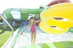 Shining Waters Family Fun Park Cavendish PEI