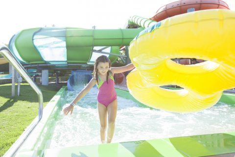 Shining Waters Family Fun Park Cavendish PEI
