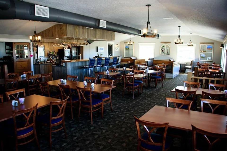 Chez Yvonne's Restaurant - Cavendish Beach on