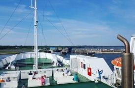 Northumberland Ferries
