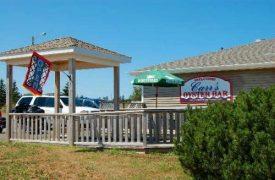 Carr's Oyster Bar/Seafood Restaurant
