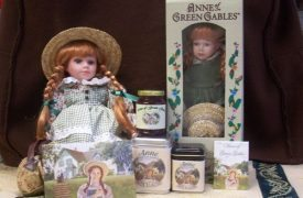 Anne of Green Gables Chocolates – Avonlea Village/Cavendish Boardwalk