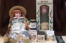 Anne of Green Gables Chocolates – Avonlea Village/Cavendish Boardwalk