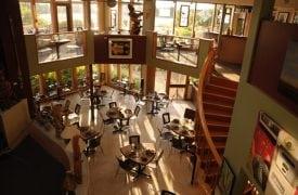 Dunes Café (The)
