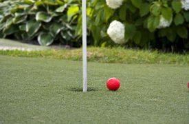Mariner's Cove Miniature Golf