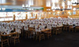 Fisherman's Wharf Lobster Suppers & Pier 15