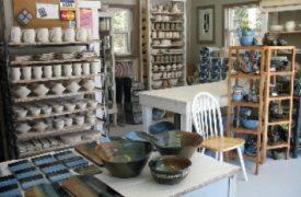 Hawkin's Pottery