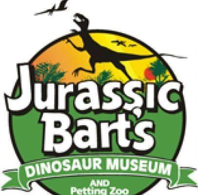 Jurassic Bart's Dinosaur Museum and Petting Farm