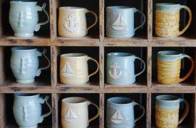 New London Village Pottery