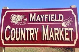 Mayfield Country Market