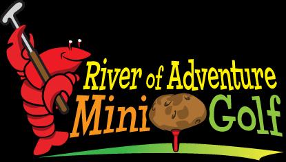 River of Adventure Mini Golf
