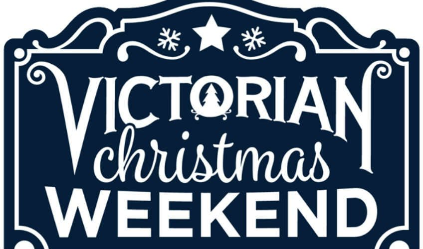 Victorian Christmas Weekend
