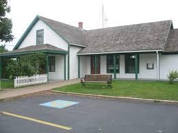 Cavendish Post Office