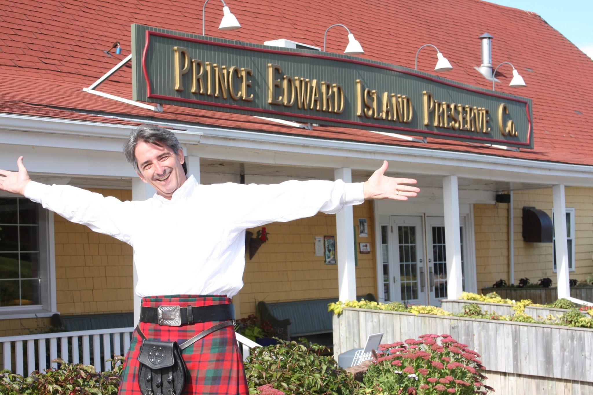Prince Edward Island Preserve Co.