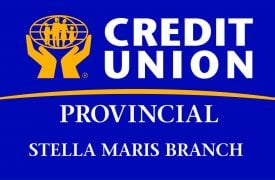 Provincial Credit Union — Stella Maris Branch