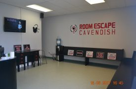 Room Escape Cavendish