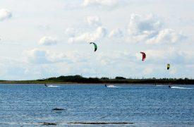 PEI Kiteboarding
