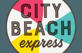 City Beach Express – Charlottetown to Cavendish Shuttle Service