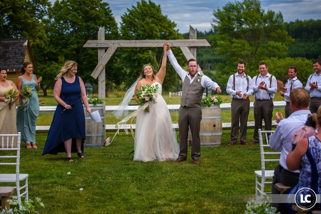 Your PEI Wedding