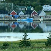 North Rustico Motel & Cottages
