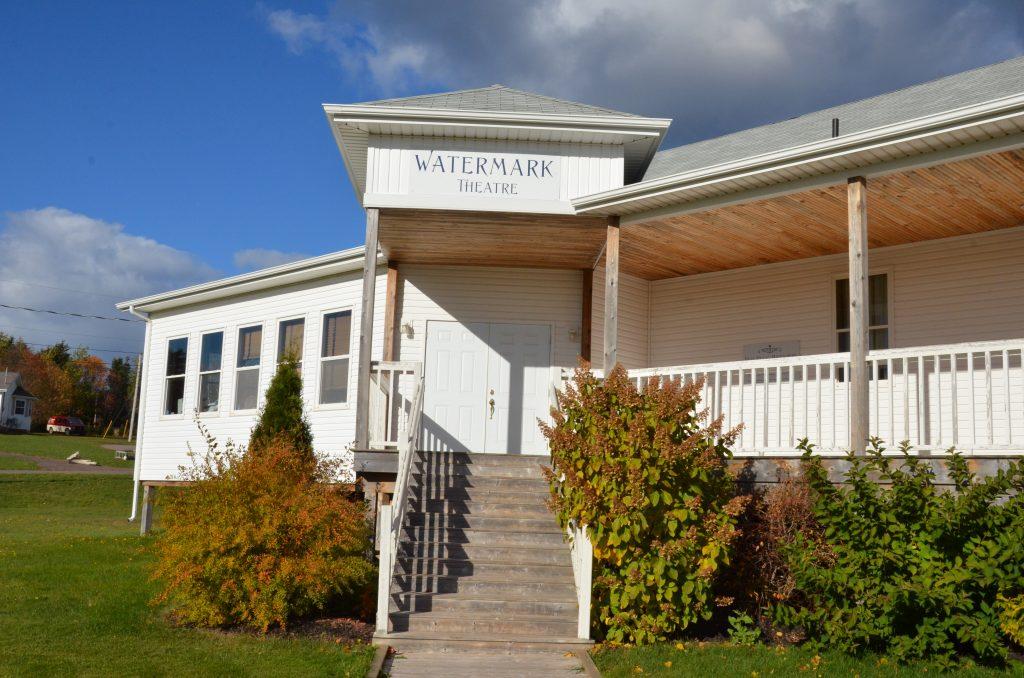 The Watermark Theatre