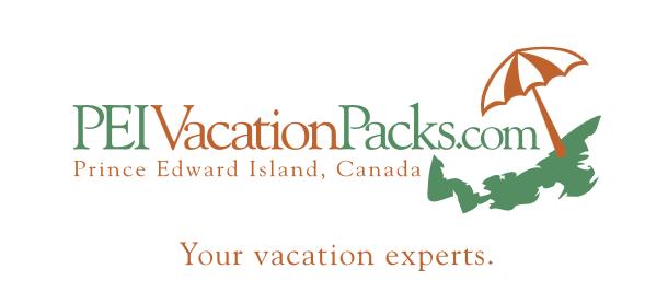 PEI Vacation Packs