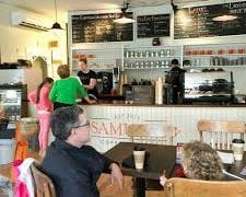 Samuel's Coffee House