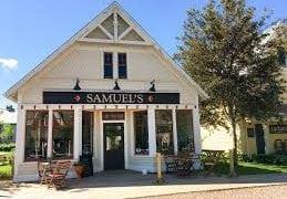 Samuel's Coffee House