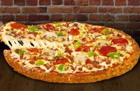 Greco Pizza and Donair – Cavendish