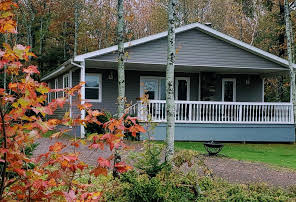 Inn The Woods Cottages