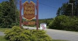 Anne's Windy Poplars Inc.