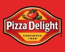 Cavendish Pizza Delight