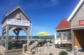 On the Dock Eatery